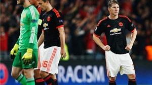 VIDEO: Man United 0-0 PSV