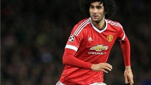 Felliani và Romero cùng U21 Man United đánh bại U21 Liverpool