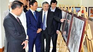 TTXVN trưng bày ảnh 'Việt Nam - Cu Ba, 55 năm Đoàn kết và Hợp tác'