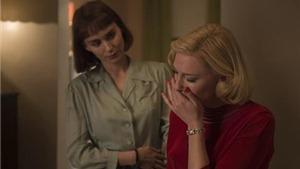 'Carol' thống trị giải của Hội Phê bình điện ảnh New York