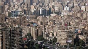 12 người chết cháy vì bom xăng ném vào nhà hàng ở Ai Cập