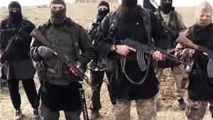 Khủng bố IS đã vào Thái Lan