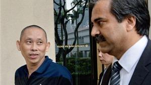 Hồ sơ - Sự kiện: Gã trùm cá độ và cú sút 'thủng lưới' luật pháp