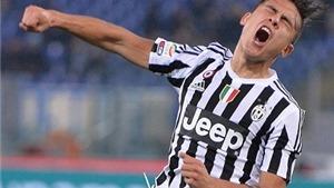 Bị chạm vào tự lòng 'tự ái', Juventus đang trở lại