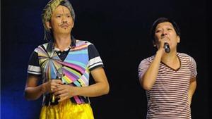 Hoài Linh, Trường Giang cạnh tranh Mai Vàng 2015