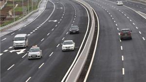 Lái xe với tốc độ an toàn