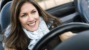 Thư cuối tuần: Thanh niên thường đi xe hơi cũ