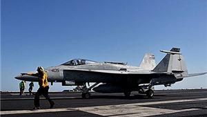 Mỹ tiêu diệt liền một lúc 3 thủ lĩnh cấp cao của IS