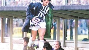 Juventus gặp Fiorentina: Bóng ma mafia và sự ra đời của Del Piero