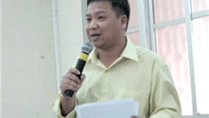 Ông Chung Tấn Phong -Trưởng Bộ môn Thể thao dưới nước TP.HCM: 'Tôi rất buồn vì thông tin đoạn kết buồn của Kim Tuyến'