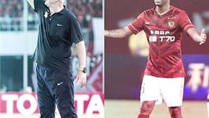 Đối thủ của Barca, Guangzhou Evergrande: Một Real Madrid của người Trung Quốc