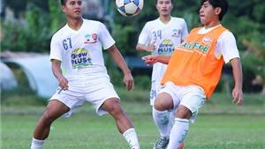 HLV Miura gọi liên tiếp 2 cầu thủ HAGL lên U23 Việt Nam trong 24h