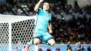 17h30 ngày 20/12, River Plate - Barcelona: Không cần Messi, Barca vẫn sẽ thắng?
