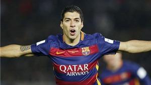Barca vô địch FIFA Club World Cup: Không có giới hạn nào cho 'MSN'