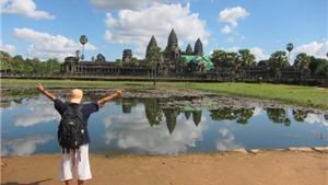 Đến Siem Reap không chỉ để chiêm ngưỡng 'huyền thoại đền đài' Angkor Wat