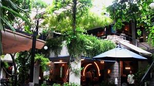 Bỏ túi những địa chỉ ăn chơi ngủ nghỉ ở Sài Gòn