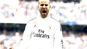 Jese là một 'Pavon' nữa của Real Madrid?