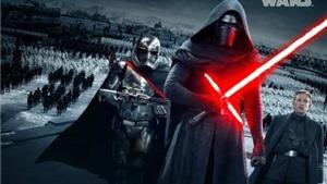 Vatican chê phần phim 'Star Wars' mới chưa đủ... ác