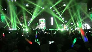 Ấn tượng Lễ hội đếm ngược Special Countdown Party