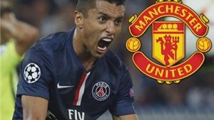CẬP NHẬT tin tối 04/1: Man United 'săn' hậu vệ của PSG. Barca công bố số áo của Turan và Vidal