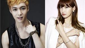 Sao Hàn Victoria, Lay lọt Top 10 'Nghệ sĩ năm 2015' của Weibo