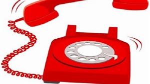 Người dân phản ánh gì qua 329 cuộc gọi vào 'Đường dây nóng tố cáo tham nhũng'?