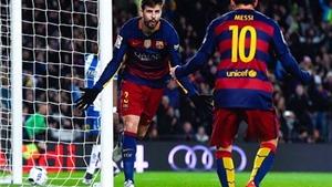 CẬP NHẬT tin tối 7/1: Barca, Messi, Enrique xuất sắc nhất thế giới 2015. Real muốn bán Ronaldo, giữ chân Bale