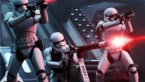 'Star Wars 7' soán ngôi Avatar ở Mỹ, chuẩn bị 'tấn công' Trung Quốc