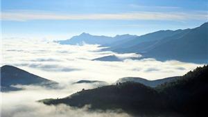 Chùm ảnh du lịch: 'Thiên đường' mây Tà Xùa đẹp mê hồn