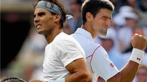 Đại chiến Nadal-Djokovic ở Qatar Open