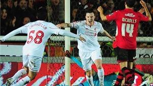 ĐIỂM NHẤN Liverpool 2-2 Exeter: Klopp chủ quan. Benteke và Bogdan vẫn tệ như thường lệ