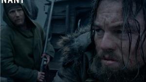 Inarritu, DiCaprio đã phải trả giá thế nào cho Quả cầu vàng 'The Revenant'?