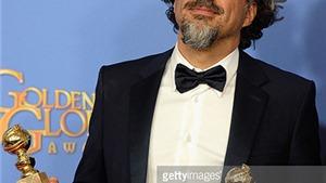 Quả cầu Vàng 2016: Alejandro Gonzalez Inarritu phá bỏ mọi ranh giới với phim 'The Revenant'
