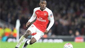 Hiện tượng của Arsenal: Joel Campbell tiến bộ nhanh như Coquelin