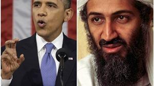 Dân mạng phát cuồng vì câu nói kháy Bin Laden của Obama