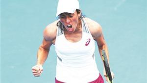 Australian Open 2016 - Còn 3 ngày: Còn ai nhớ Francesca Schiavone?