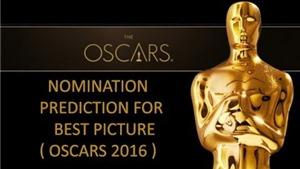 ĐẦY ĐỦ: Danh sách đề cử giải Oscar 2016