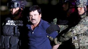 TIẾT LỘ: Trùm ma túy El Chapo muốn mua lại Chelsea