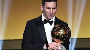 Ở thời Platini, Messi cũng vĩ đại