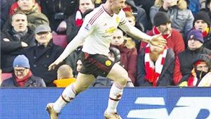 ĐIỂM NHẤN Liverpool 0-1 Man United: Rooney đang thực sự hồi sinh. Liverpool cần tập sút nhiều hơn