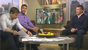 Rodgers: Các ông chủ Liverpool khuyên mua Balotelli