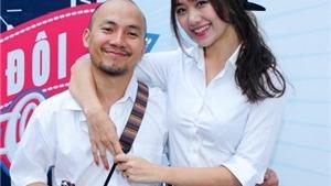 Tiến Đạt CHÍNH THỨC gửi tâm thư trần tình vì việc chia tay Hari Won