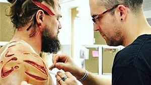 Đằng sau vết thương khủng khiếp do gấu tấn công của Leonardo DiCaprio trong 'The Revenant'