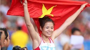 Thể thao Việt Nam dặm dài khen và thưởng
