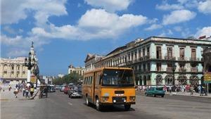 Vì sao Cuba càng ngày càng hút khách du lịch?