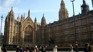 Chùm ảnh du lịch: London, nơi tình yêu ở lại