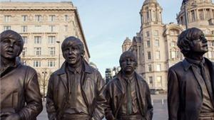 Di sản Beatles mang lại cho Liverpool 118 triệu USD/năm