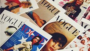 Tạp chí thời trang Vogue tròn 100 tuổi - 10 nhân vật làm nên phong cách của Vogue