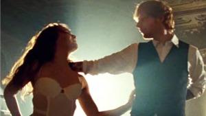 Nghe Bài hát của năm Grammy 2016: 'Thinking Out Loud' của Ed Sheeran