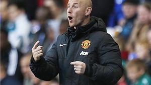 Man United bổ nhiệm Nicky Butt làm giám đốc đào tạo trẻ